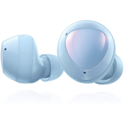 Urbanx Street Buds Plus True Wireless Earbud Headphones For Samsung Galaxy A32 5G - Wireless Earbuds w/Active Noise Cancelling - BLUE (US Version with Warranty)