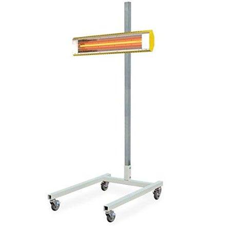Auto Body Paint Heat Lamp