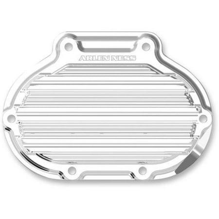 Arlen Ness 03-812 10-Gauge Transmission Side Cover - Chrome ()