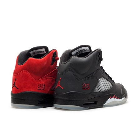 super popular 01372 3489c Air Jordan - Men - Air Jordan 5 Retro Dmp  Raging Bull Pack  ...