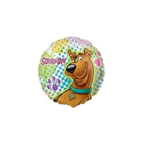 Mayflower 222695 Scooby-Doo Foil Balloon