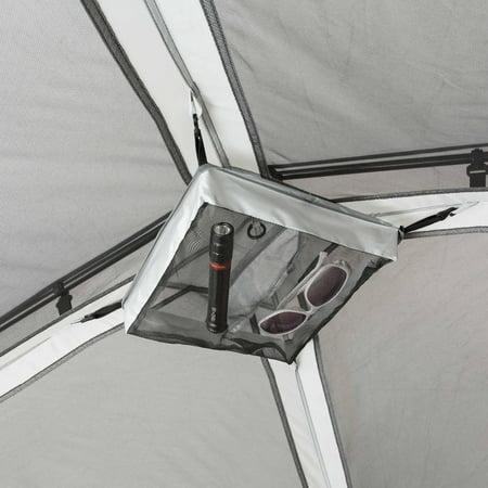 3f71cb5e117 Ozark Trail 6-Person Instant Cabin Tent - Best Tents