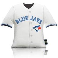 Toronto Blue Jays Big League Uniform Pillow