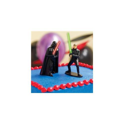 Wal-mart Bakery Bc Star Wars Cake Kit