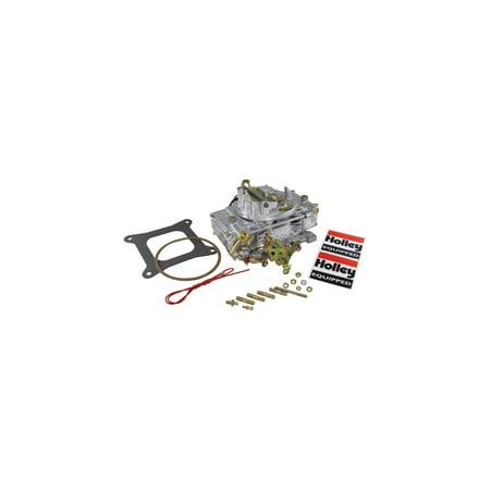 Eckler's Premier  Products 25-122277 Corvette Holley Carburetor 600CFM Universal - Holley Universal Carburetor