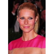 Th Paltrow At Arrivals For Punk Chaos To Couture - Metropolitan Museum Of ArtS 2013 Costume Institute Gala Benefit - Part 4 Stretched Canvas -  (16 x 20)