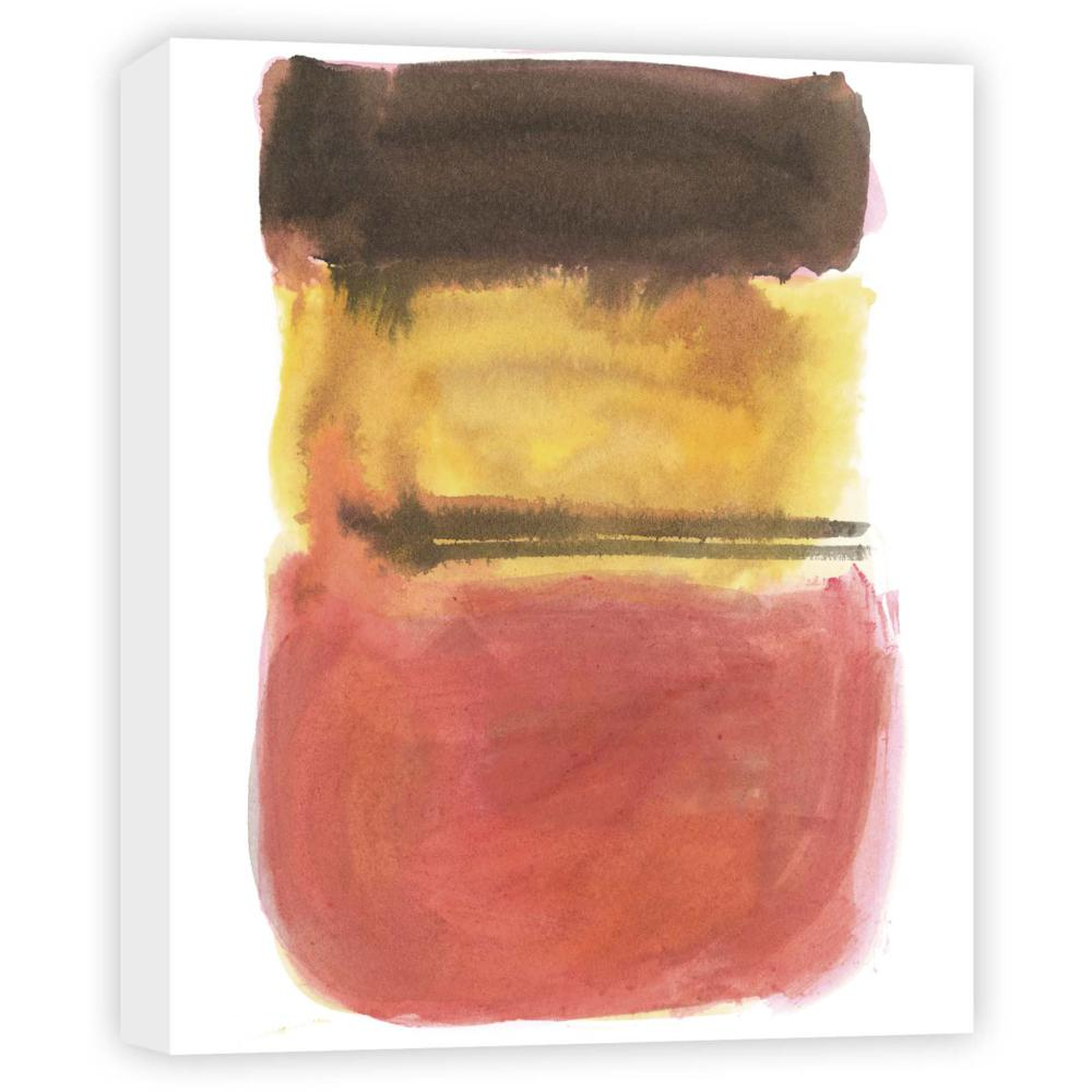 PTM Images,Redburger, 16x20, Decorative Canvas Wall Art