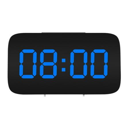 LED Alarm Clocks, EEEKit 3.5