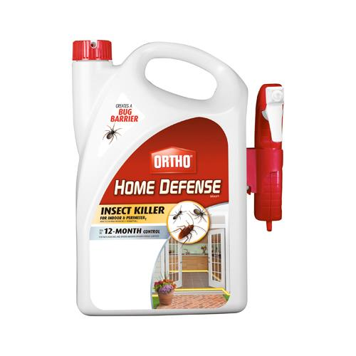 Scotts Ortho Roundup 0220810 Home Defense Max Insect Killer, 1-Gal.