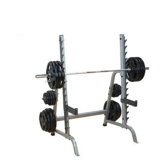 Body Solid GPR370 Multi Press Rack