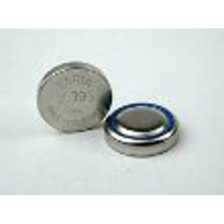 395 1.5v Silver Oxide Coin Cell for Watch, Calculators and (Silver Coin Calculator)