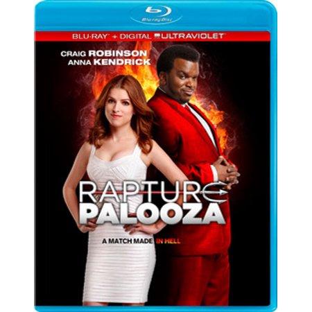 Rapture-Palooza (Blu-ray) (Ray Ban John Lennon)
