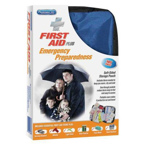First Aid Kit, Physicianscare, 90168G