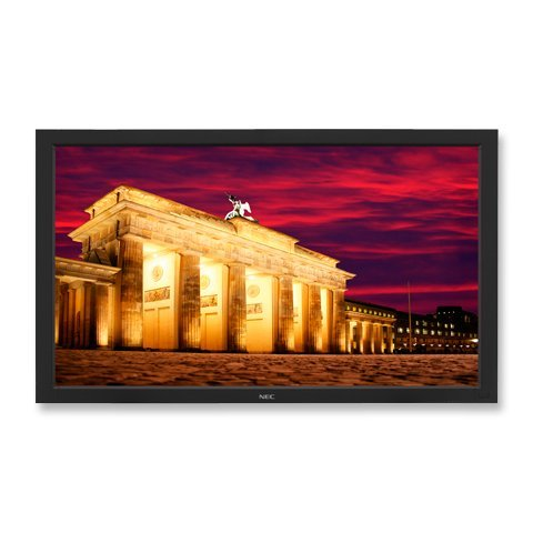 NEC V462 High-Performance Commercial-Grade Large-Screen Display by NEC