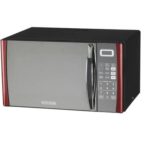 .9CF Microwave Red