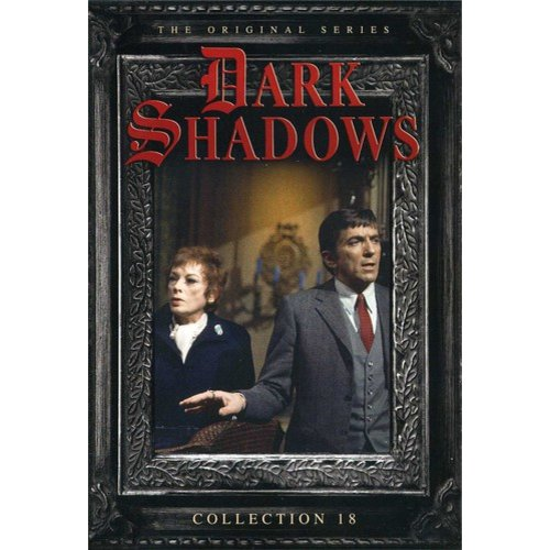 Dark Shadows: Collection 18