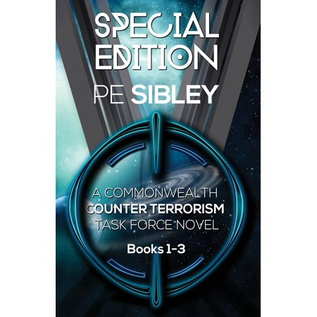 Special Edition: A Commonwealth Counter Terrorism Task Force Novel - (Best Counter Terrorism Units In The World)