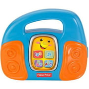 Fisher-Price Laugh & Learn Tote 'n Tunes Player