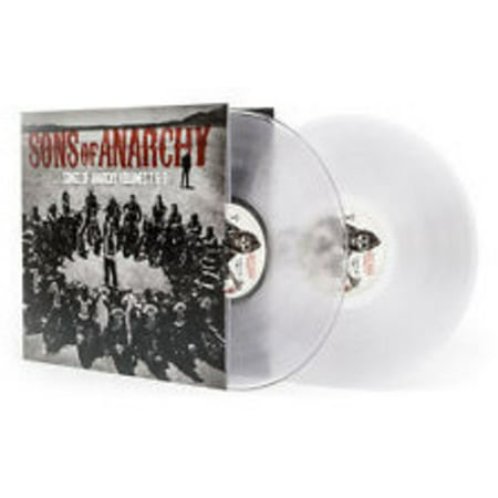 Songs Of Anarchy, Vol. 2 and 3 - Original Soundtrack (Vinyl) (Music Sons Of Anarchy)