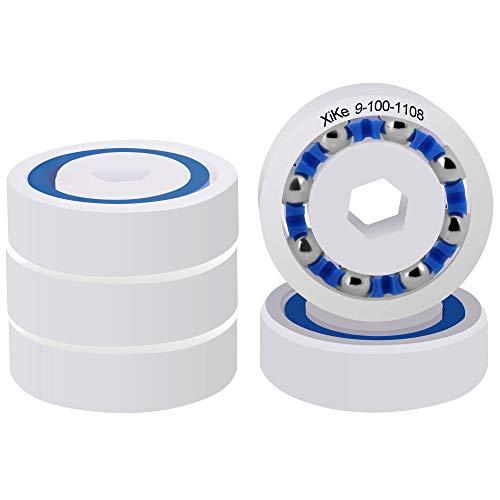 Polaris Pressure Cleaner Wheel No Bearings Incl. Large