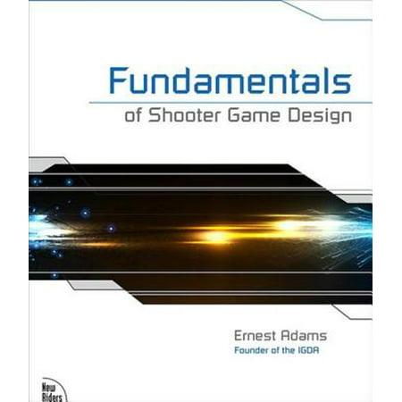 Fundamentals of Shooter Game Design - eBook