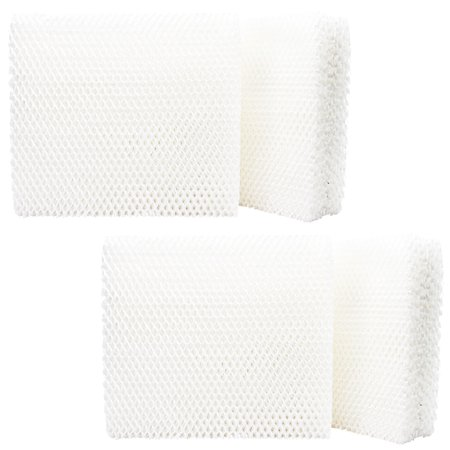 4-Pack Replacement Lasko 1115 Humidifier Filter - Compatible Lasko THF15 Air Filter - image 4 de 4