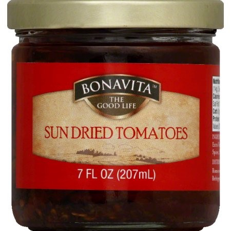 Bonavita Tomato Sun Dried 7 OZ