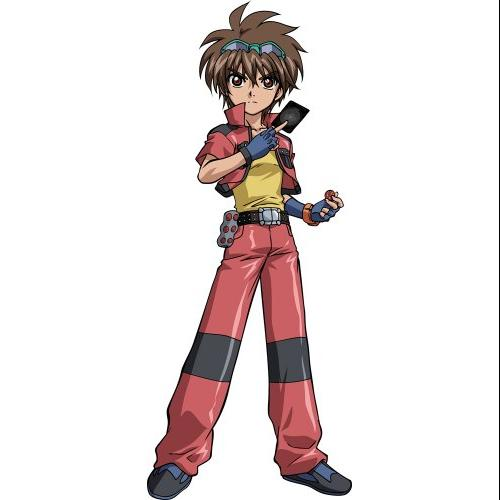 RoomMates RMK1367GM Bakugan Peel & Stick Giant Wall Decal Multi-Colored