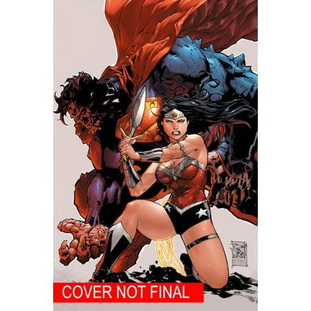 Superman/Wonder Woman 2