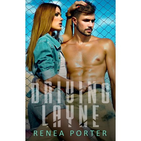 - Driving Layne - eBook