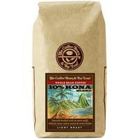 The Coffee Bean & Tea Leaf Kona Blend Light Roast Whole Bean Coffee 12 oz. Bag