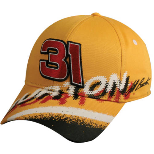 NASCAR - Men's Jeff Burton Adjustable Cap