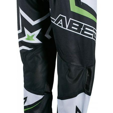 (Labeda Pama 7.1 Inline Hockey Pants Adult)