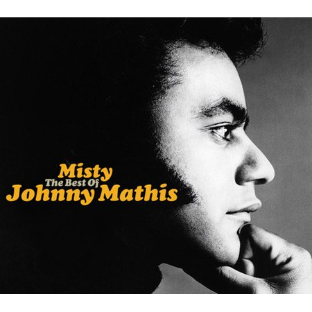 Misty: The Best Of Johnny Mathis (CD) (Best Madonna Music Videos)