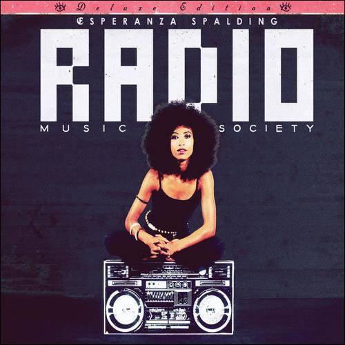 Radio Music Society (Deluxe Edition) (CD/DVD)