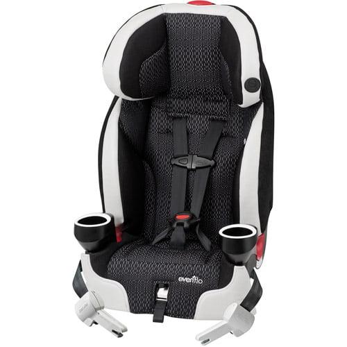 Evenflo SecureKid 400 Booster Car Seat, Crawford