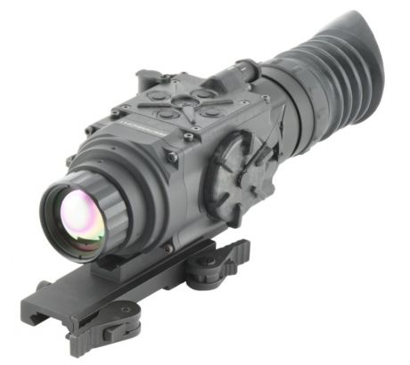 Armasight Predator 640 1-8x25 30 Hz Thermal IMaging Weapon Sight, FLIR Tau 2 6 by Armasight
