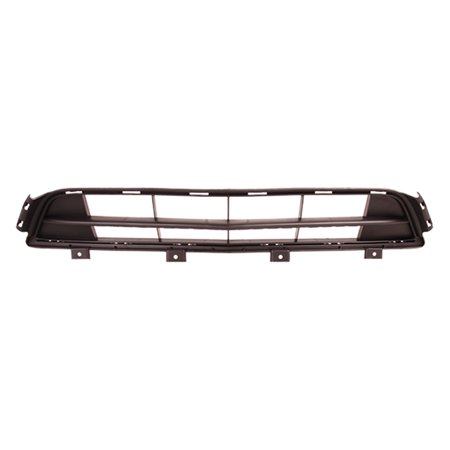 CPP Replacement Bumper Cover Grille AC1036100 for 2014-2016 Acura MDX