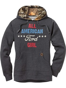 72f5c24f22a Product Image Legendary Whitetails Women s All American Hoodie