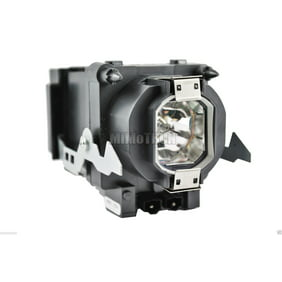Xl 2400 Rear Projection Tv Replacement Lamp With Housing For Sony Tv Model Kdf E42a11