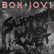 Slippery When Wet [LP] By Bon Jovi Format: Vinyl