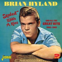 Sealed with a Kiss and All the Great Hits 1960-196 (CD)
