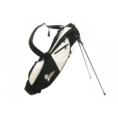 PALM SPRINGS Sunday Golf Bag w/ stand
