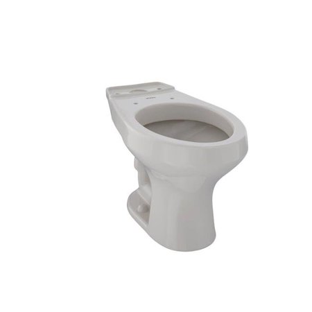 C406F-12 Rowan Elongated Toilet Bowl, Sedona Beige