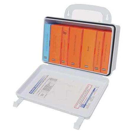 Bloodborne Pathogen Kit, North By Honeywell, 019747-0033L by