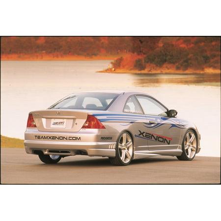 Xenon 10200 Honda Civic Coupe Body Kit Civic Coupe Body Kit