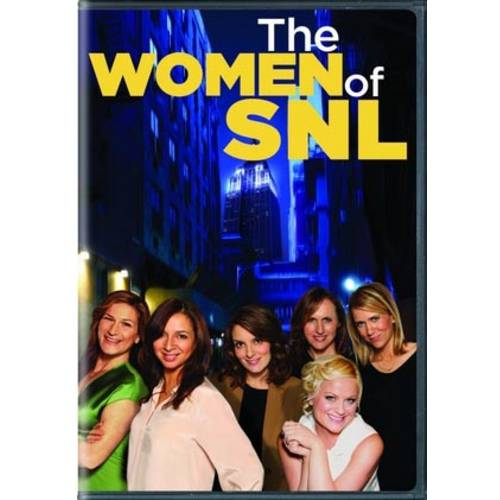 Saturday Night Live Women of Snl [DVD] by UNIVERSAL HOME ENTERTAINMENT