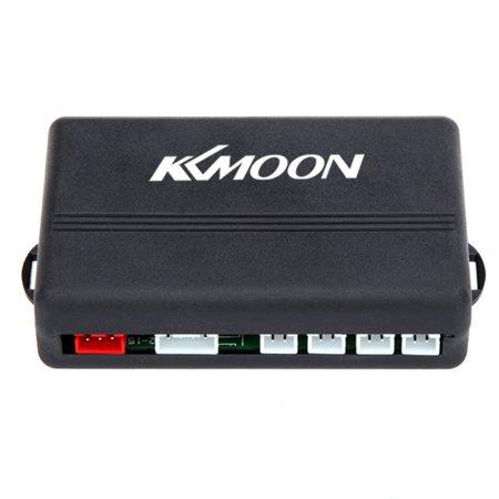KKmoon Car Parking Radar System 10 Radar Systems