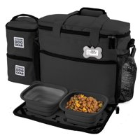 Overland Dog Gear Week Away Bag (Medium & Large Dogs) TM