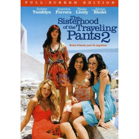 Sisterhood Of The Traveling Pants 2  Full Frame